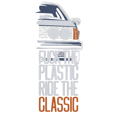 F.ck The Plastic Drive The Classic