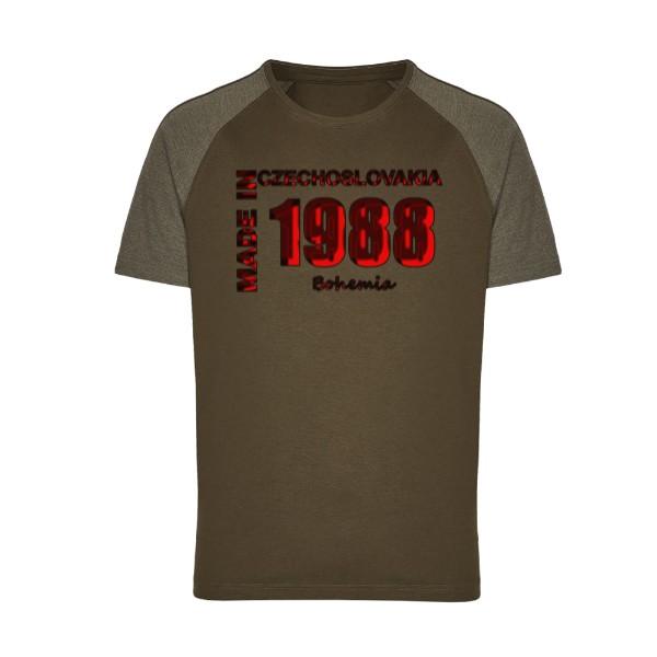 Tričko s potlačou Ročník 1988  7e332c631b9