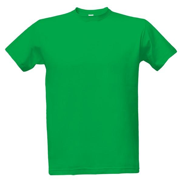 Tričko s potiskem Levné pánské triko  c2c60e13d4
