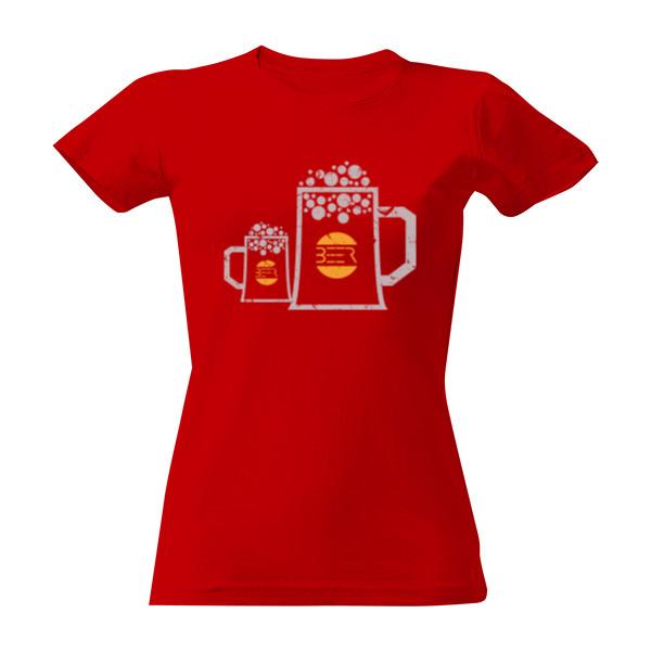 b24150d6da9 Tričko s potiskem Beer