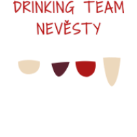 drinking team nevěsty