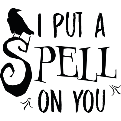 I put a spell