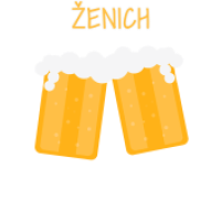 Drinking team ženich