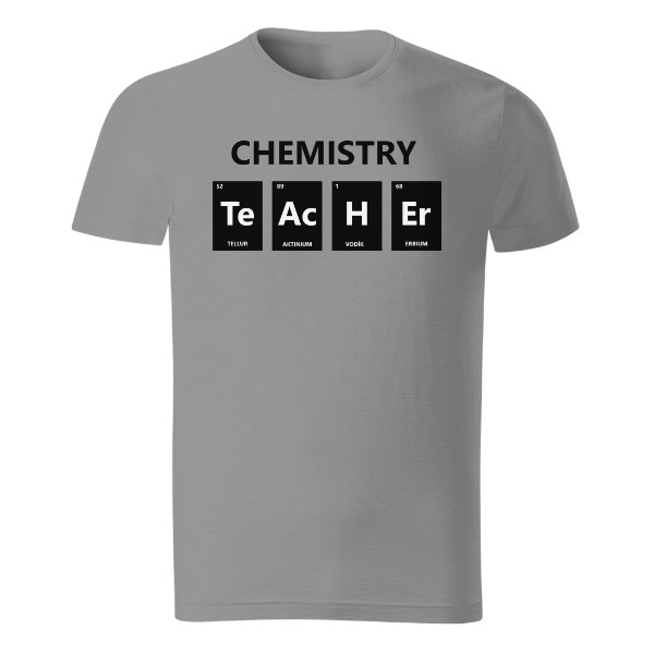 Chemistry Teacher