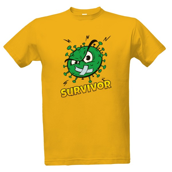 Pandemic Survivor