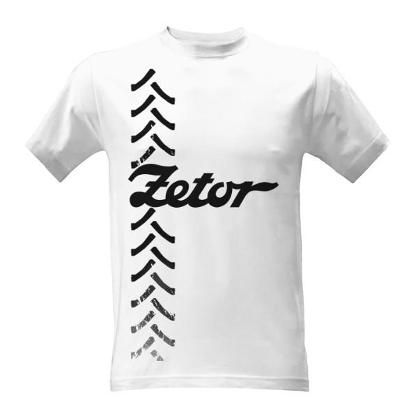 Tričko s potlačou Triko Fendt  5ca08ee5a39
