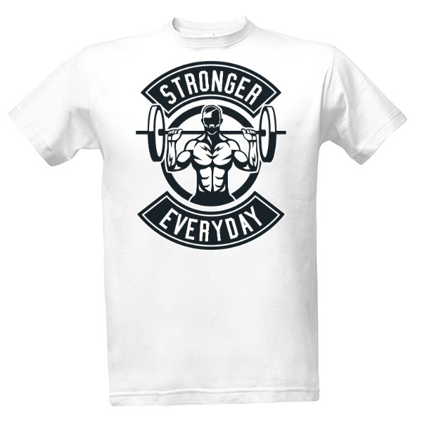 Stronger Everyday Classic Ramirez hip hop