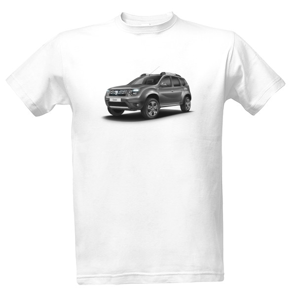 Dacia-Duster T-shirt