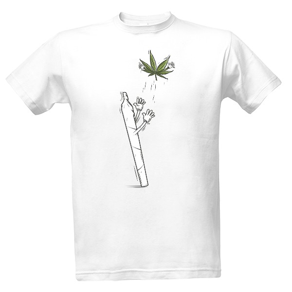 Joint a syn T-shirt