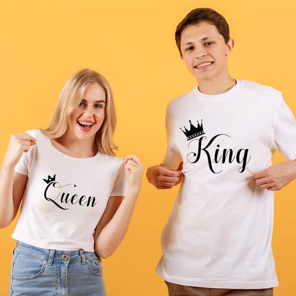 Tričko s potiskem Queen d527edca79