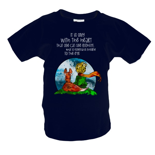Little Prince T-shirt