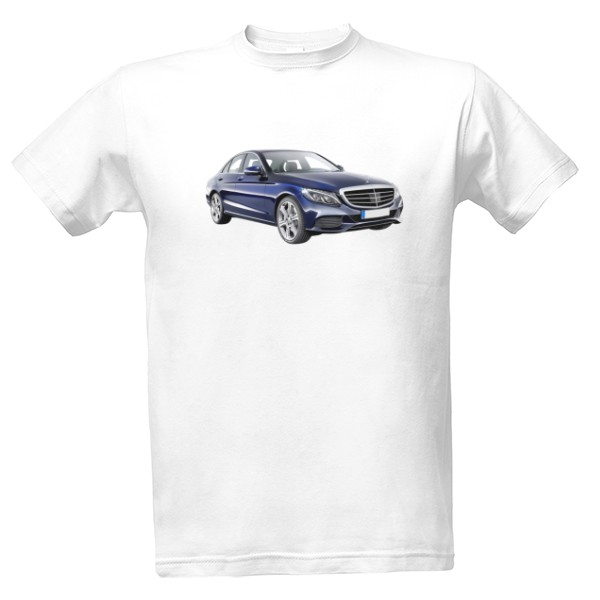 Mercedes-Benz-C T-shirt