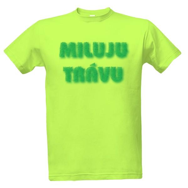 Vtipná trička s potiskem Pro muže  41f1aacb1e