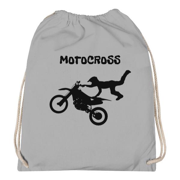 05ddd7a9ad3e Vak na záda s potiskem Motocross