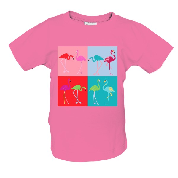 Flamengo for girls T-shirt