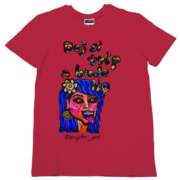 Psyche Art T-shirt