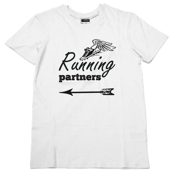 Running partners - pre ňho