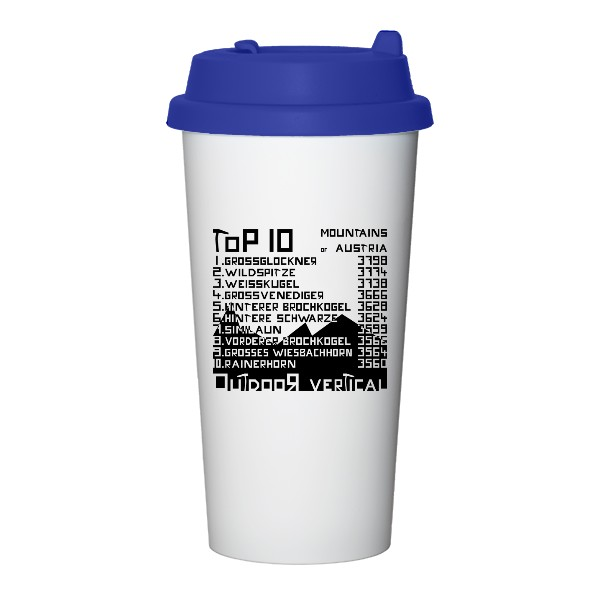 Thermo Mug s potiskem Thermo mug Top 10