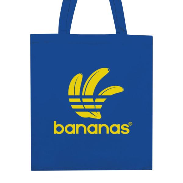 -27% · Nákupní taška s potiskem Značkové Bananas 89ed863cce